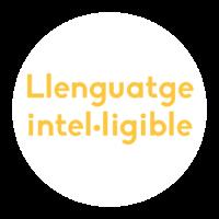 Llenguatge intel·ligible