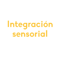 Integracion sensorials